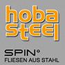 Logo Hoba Steel